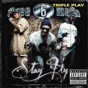 Stay Fly (Triple Play - Explicit) - Single