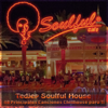 Tedjep Soulful House - Freak the Soulful Funk portada