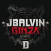 J Balvin - Ginza grafismos