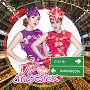Cikini Gondangdia (Roy. B Radio Edit Mix) - Duo Anggrek - Duo Anggrek