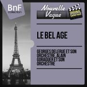 À Deauville - Georges Delerue et son orchestre
