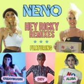 Hey Ricky (feat. Kreayshawn, Dev & ALISA) [Remixes] - EP