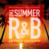 Star Base Records Presents The Summer R&B -Sunset Edition-