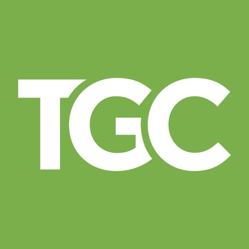 Cover image of TGC Podcast