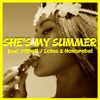 She's My Summer (feat. Pitbull) [Remixes] ジャケット写真