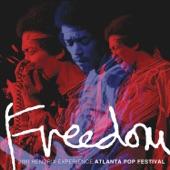 The Jimi Hendrix Experience - Stone Free (Live)