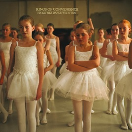 i d rather dance with you ep by kings of convenience on apple music
