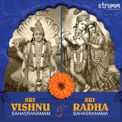Sri Vishnu Sahasranamam & Sri Radha Sahasranama