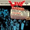 Recorded Live At the Apollo: The Motortown Revue, Vol. 1, 1963