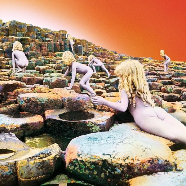 Led Zeppelin - Dancing Days