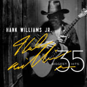 35 Biggest Hits - Hank Williams, Jr. - Hank Williams, Jr.
