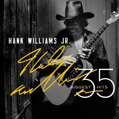 35 Biggest Hits - Hank Williams, Jr. album