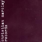 Christian Marclay - Groove