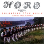 Horo Orchestra & Vassil Purvanov - A Kaval Is Playing