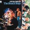 Beach Boys '69 (Live in London) ジャケット写真