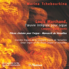 Manuscrit de Versailles, Deuxième livre: Basse de trompette II
