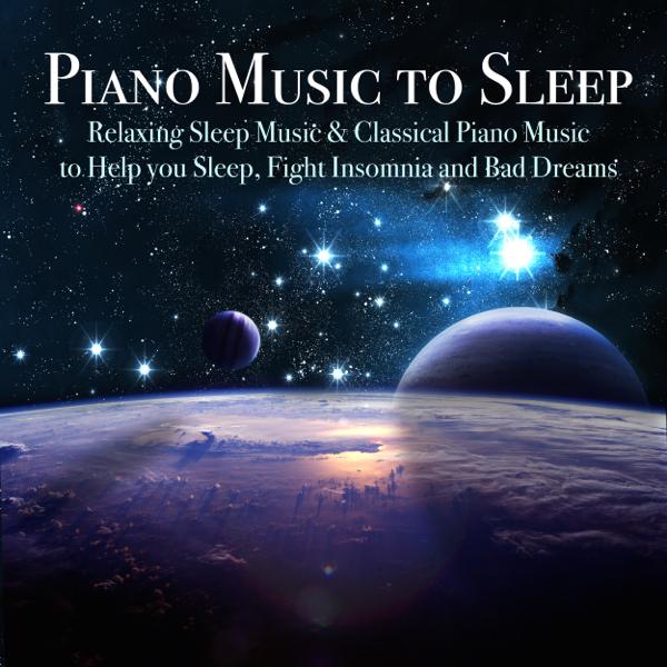 Sleeping Music Relaxing Sleep Music