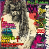 Rob Zombie - Satanic Cyanide! The Killer Rocks On!