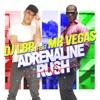 Adrenaline Rush feat Mr Vegas Single