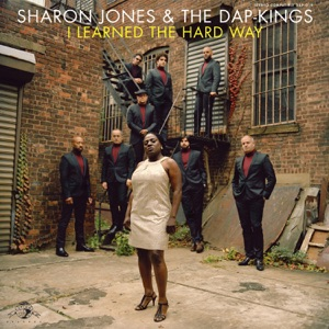 Sharon Jones and the Dap-Kings: Better Things