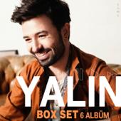 Boxset (6 Albüm)