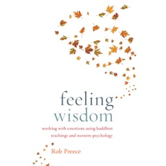 Feeling Wisdom: Working with Emotions Using Buddhist Teachings and Western Psychology (Unabridged)