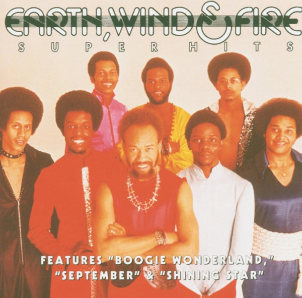 Earth, Wind & Fire mit September