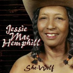 Jessie Mae Hemphill - Loving In the Moonlight