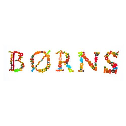 BØRNS - Seeing Stars - Single