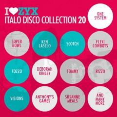 ZYX Italo Disco Collection, Vol. 20