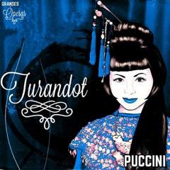 Turandot, Puccini, Grandes Óperas