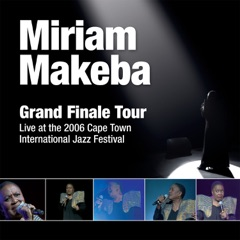 Grand Finale Tour, Live at the 2006 Cape Town International Jazz Festival