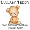 Easy Listening tribute to Justin Bieber - EP