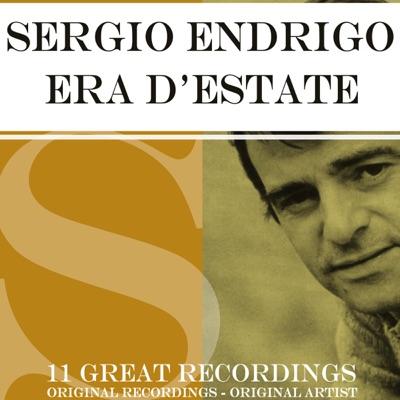Era d'estate - Sérgio Endrigo