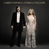 Larry Campbell - Bad Luck Charm