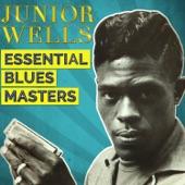 Junior Wells - Cha Cha Cha in Blue