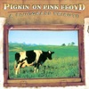 Pickin' On Pink Floyd: A Bluegrass Tribute