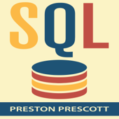 SQL for Beginners: Learn the Structured Query Language for the Most Popular Databases including Microsoft SQL Server, MySQL, MariaDB, PostgreSQL, And Oracle (Unabridged)
