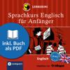 Alison Romer & Gesa Füßle - Englisch für Anfänger: Compact Lernkrimis - Englisch A1-A2 Grafik