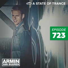A State of Trance Episode 723