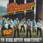 Que Me Lleve El Diablo (En Vivo) - Los Huracanes del Norte