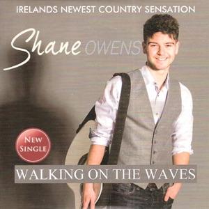 Shane Owens - Walking On the Waves - Line Dance Music