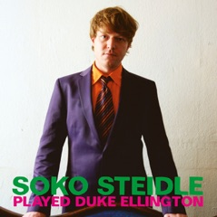 Soko Steidle Played Duke Ellington