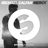 Mercy (Radio Edit) - Single