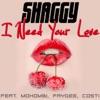 I Need Your Love (feat. Mohombi, Faydee & Costi) - Single