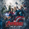 Avengers: Age of Ultron (Original Motion Picture Soundtrack), Brian Tyler & Danny Elfman