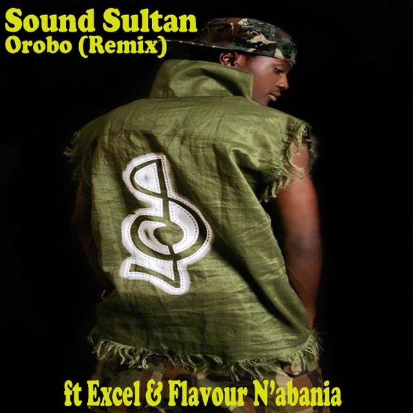 Orobo (feat. Flavour N'abania) - Single