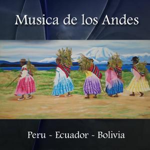 Generacion Peru - Música de los Andes - Peru, Ecuador, Bolivia
