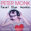 Feel the Music (feat. Sandy Reed) - Single