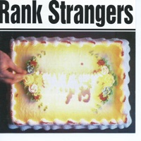 Mystery Spot - Rank Strangers